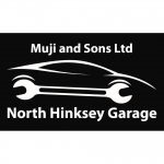 North Hinksey Garage - Service Centre