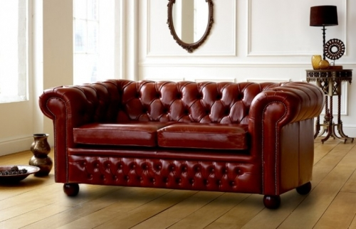 Darlington Chesterfield Sofa