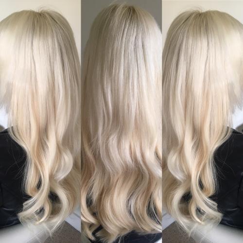 Hair Extensions Birmingham