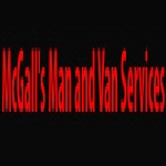 McGall's Man and Van Services