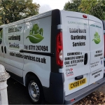 Eddie Lewis Gardening Services