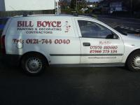 See our vans around the locality