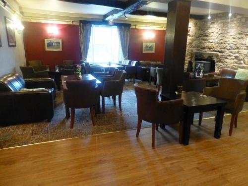 Lounge Very Nice