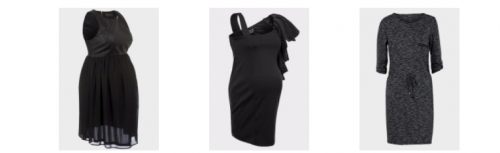 View Our Stylish Maternity Dresses