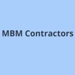 MBM Contractors