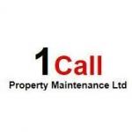 1 Call Property Maintenance