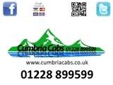 Cumbria Cabs Carlisle Logo 160x120