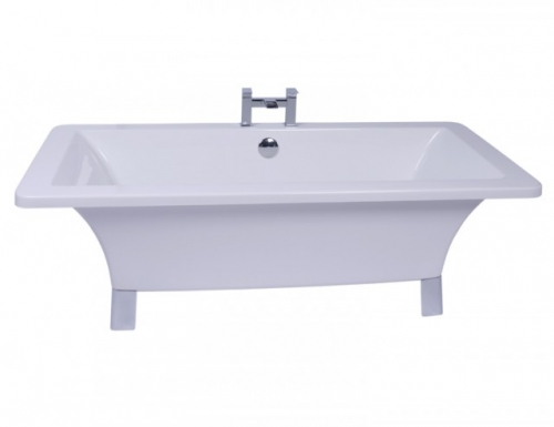 Livorno 1600 Freestanding Bath
