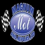 Magnum M O T & Repairs