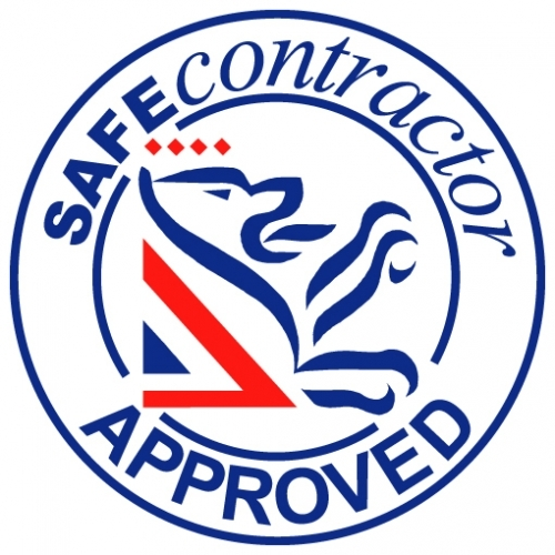 Safecont Logo