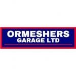 Ormeshers Garage Ltd