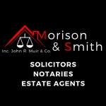 Morison & Smith Solicitors, Notaries & Estate Agents