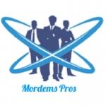 Mordems Ltd