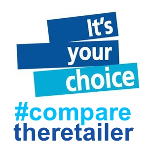 Compare The Retailer with The High Street Shopping Company