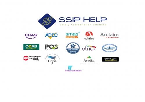SSIP application help