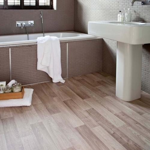 0560 Wood Effect Vinyl Flooring