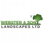 Webster & Son Landscapes Ltd