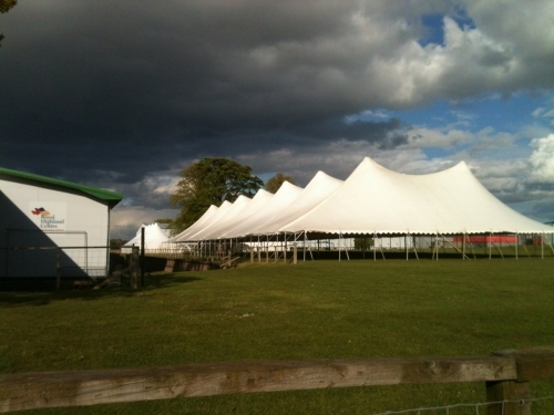 Royal Highland Showground