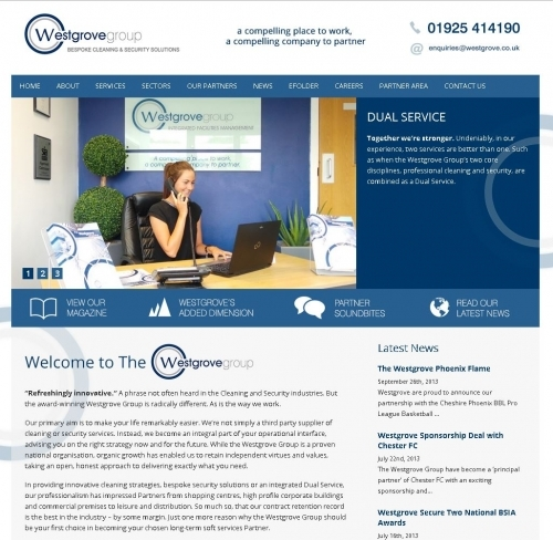 Website: The Westgrove Group