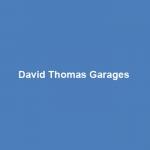David Thomas Garages