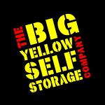 Big Yellow Self Storage Stockport