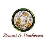 Stewart & Hutchinson Art Glass