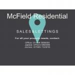 McField Residential Ltd