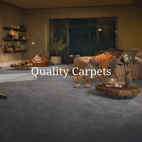 Quality Carpets, Top brands at unbeatable prices,