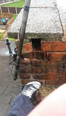 TV Digital Aerial Repairs Nottinghamshire   Notts