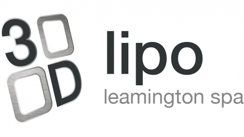 3d Leamington Logo