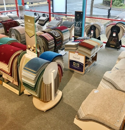 Carpet Shop Bognor Regis