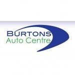 Burton's Auto Centre Ltd