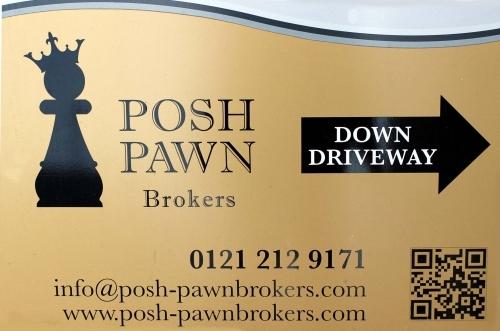 Posh Pawn Brokers