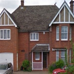 Alton Guest House