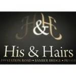 His & Hairs Team Ltd