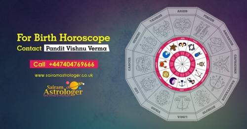 Birth Horoscope Readings