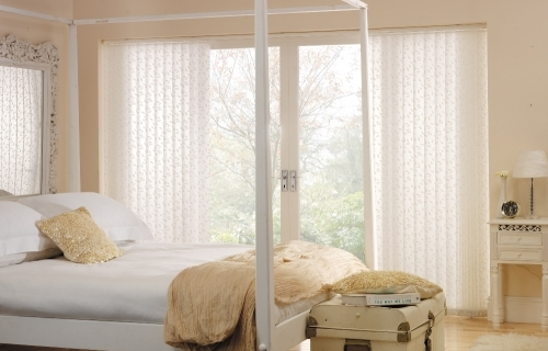 Vertical Blinds Northampton