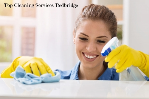 Domestic Cleaning Redbridge