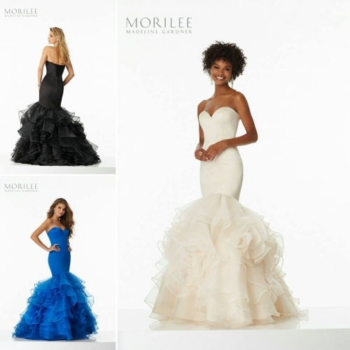 Mori Lee - the very best in the business!