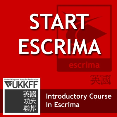 Introductory Course in Escrima Concepts