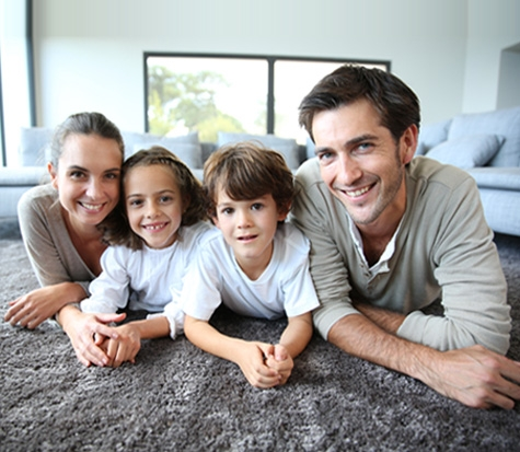 Grey Carpets