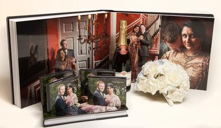 Graphistudio Wedding Books