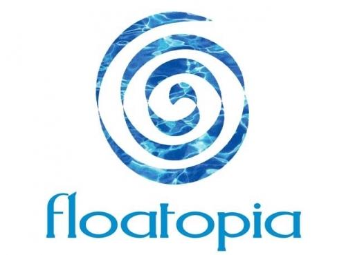 Floatopia Logo S