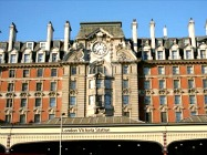 Hotels in Victoria, London