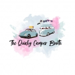 The Quirky Camper Booth