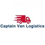 Captain Van Logistics