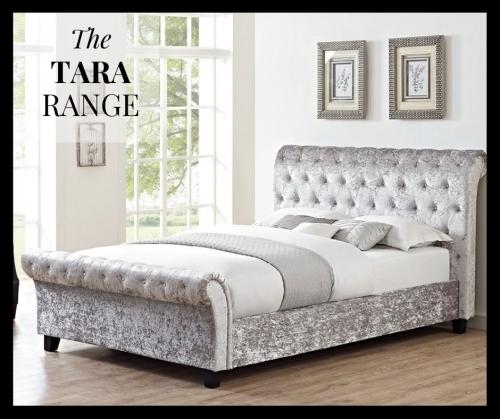 The Tara Range