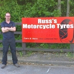 Russ Motorcycle Tyres Ltd