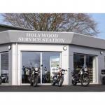 Holywood Service Station Ltd