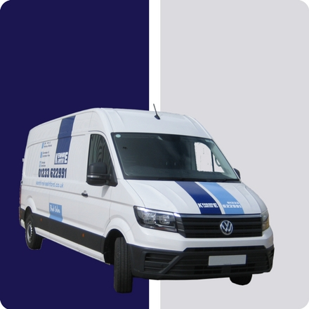Kenhire VW Crafter
